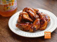 Mimi♥柚子蜂蜜雞◎鐵鍋料理