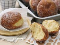 沖繩煉乳風味甜甜圈