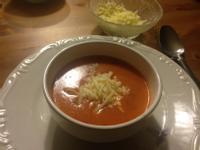 土耳其番茄濃湯