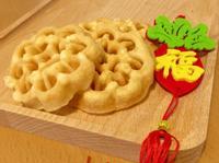 賀年食品—糖環💮
