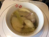 竹筍排骨湯(電鍋版)