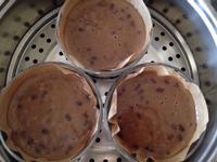 紅豆桂圓年糕(糯米粉)