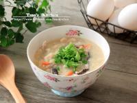 豆漿鹹粥【大同複合料理無水鍋】