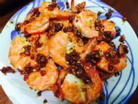 超好吃:夏威夷大蒜蝦