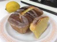 優格檸檬磅蛋糕