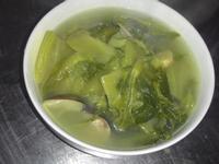 刈菜雞湯 -全聯料理王大賽