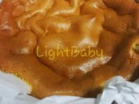 香濃蜂蜜凹蛋糕