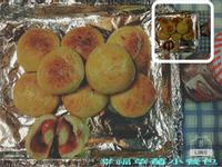 幸福草莓小餐包[烘焙展西式食譜]