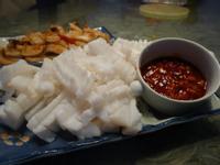 品靚上菜-五味軟絲