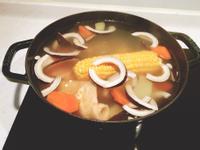 👰靚靚廚娘 之 印度椰子、花膠煲湯🎐
