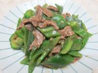 家常青椒沙茶牛肉【全聯料理王大賽】