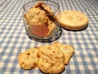 低卡美式燕麥軟餅乾【烘焙展西式食譜】
