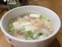 海鮮豆腐羹