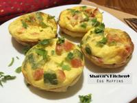 杯子歐姆蛋—懶人早餐蛋料理