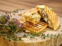 Panini (帕尼尼)義大利三明治