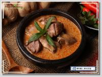 【新光洋菜】異國風味-泰式椰香紅咖哩雞