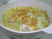 肉末煎蛋炆高麗菜煲 【全聯料理王大賽】