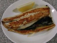 慢活無油-香煎虱目魚