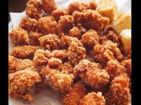 比路邊攤還好吃的香酥多汁台灣鹽酥雞