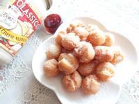 香酥起司鬆餅球-CLASSICO義麵醬