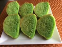 越式班蘭蜂巢蛋糕