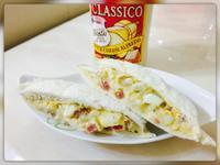 馬鈴薯沙拉_CLASSICO義大利麵醬