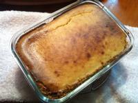 檸檬乳酪蛋糕 [小烤箱]