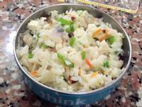 寶副食👶🏼海鮮豆腐蔬菜燉飯