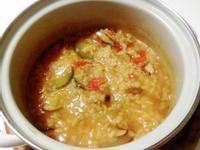 留學生的蔬菜鹹粥