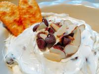 早餐好幫手!楓糖巧克力豆堅果乳酪抹醬