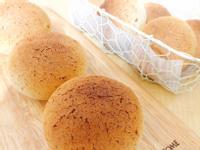 咖啡韓國麵包