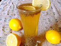 蜂蜜檸檬奇亞籽