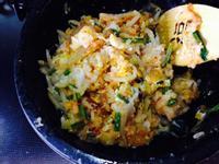明太子起司泡菜石鍋拌飯