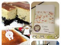 Oreo烤起司蛋糕