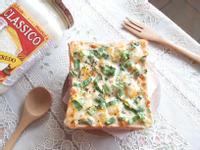 香蔥起司乳酪厚片-CLASSICO義麵醬
