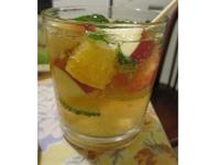 .゚+:✿。.留學生食譜の水果雞尾酒.゚+:✿。.゚