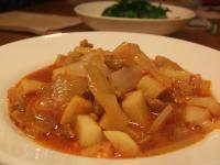 馬鈴薯肉醬~CLASSICO義麵醬