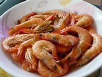 力力隨意煮-麻油蝦