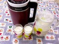 新鮮鳳梨牛奶果汁