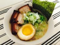 日式叉燒拉麵
