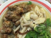 蚵仔鮮菇湯(好菇道美味家廚)