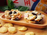 白巧克力脆片-免烤箱『雀巢玉米脆片』