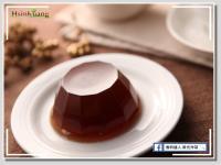 【新光洋菜】懶人,簡易-紅茶果凍