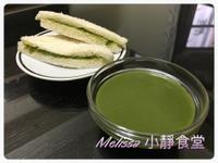 自製超夯「抹茶牛奶醬」簡易版