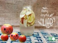 蘋果☆水果水《水果排毒水》