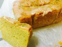 老奶奶檸檬糖霜磅蛋糕