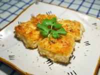 日式煎豆腐【搶鮮料理懶廚房】