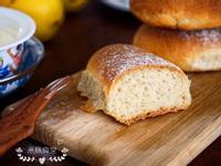 手作糙米麵包