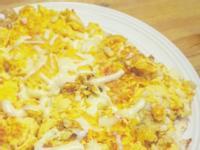 馬鈴薯起司烘蛋🧀🍳