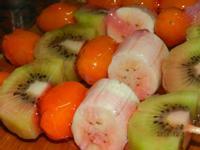 ㄚ曼達的廚房~水晶糖葫蘆